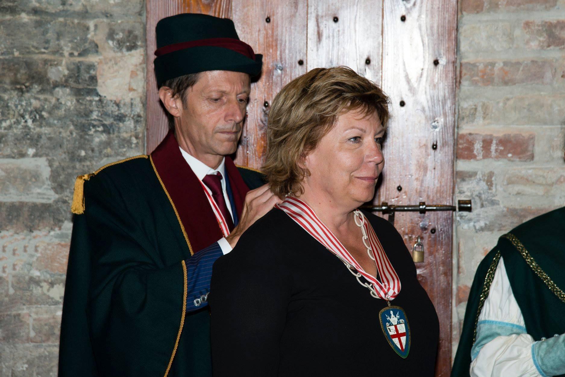 Vinprovning - Nebbiolo och tryffel